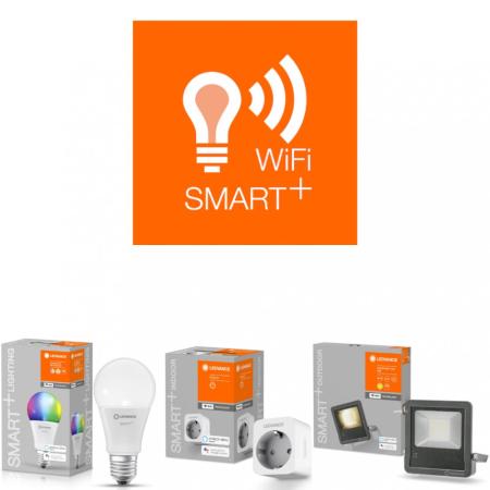 Ledvance Smart+ okos világítás