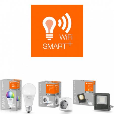 Ledvance Smart+ okosvilágítás