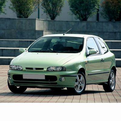 Autó izzók halogén izzóval szerelt Fiat Bravo (1995-2001)-hoz