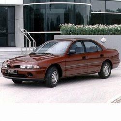 Mitsubishi Galant (1992-1996)