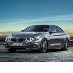 BMW 4 Coupe (F32) 2013 autó izzó