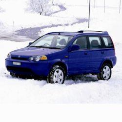 Honda HR-V (1999-2006) autó izzó