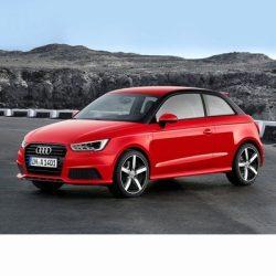 Autó izzók a 2015 utáni bi-xenon fényszóróval szerelt Audi A1-hez