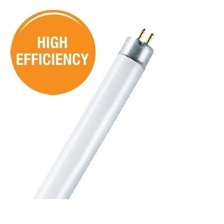 HE High Efficiency - Magas hatékonyságú T5 fénycső