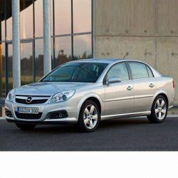 Autó izzók bi-xenon fényszóróval szerelt Opel Vectra C (2006-2008)-hez