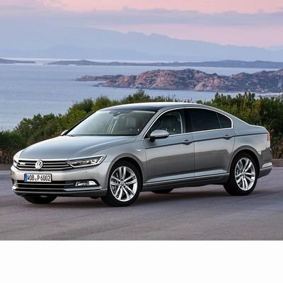 Autó izzók a 2014 utáni halogén izzóval szerelt Volkswagen Passat B8-hoz