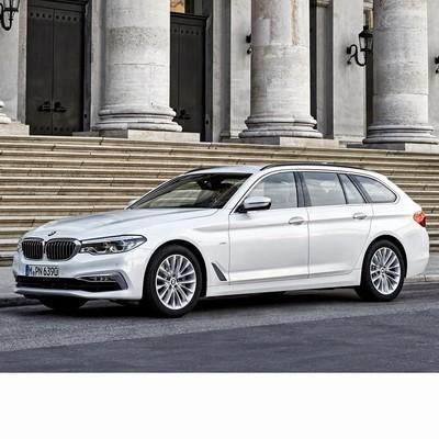 BMW 5 Kombi (G31) 2017 autó izzó