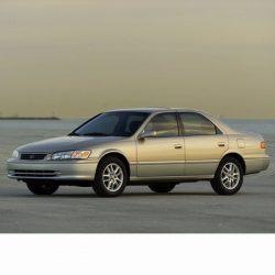 Autó izzók halogén izzóval szerelt Toyota Camry (1999-2001)-hez