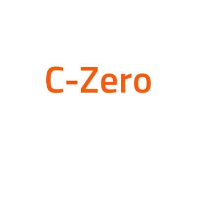 Citroen C-Zero autó izzó