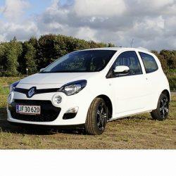 Autó izzók halogén izzóval szerelt Renault Twingo (2012-2014)-hoz