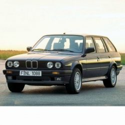 For BMW 3 Kombi (1987-1994) with Halogen Lamps