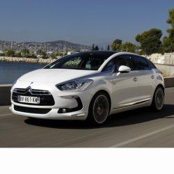 Autó izzók a 2011 utáni bi-xenon fényszóróval szerelt Citroen DS5-höz