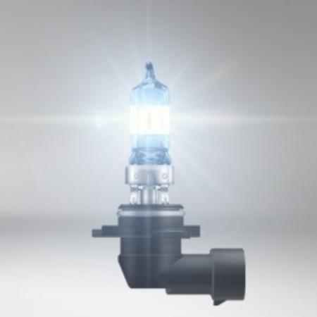 Emelt fényű, emelt színhőmérsékletű HB3 izzó