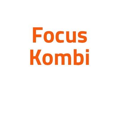 Ford Focus Kombi autó izzó