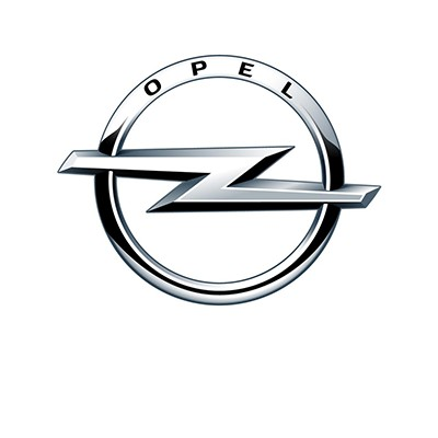 Opel autó izzó