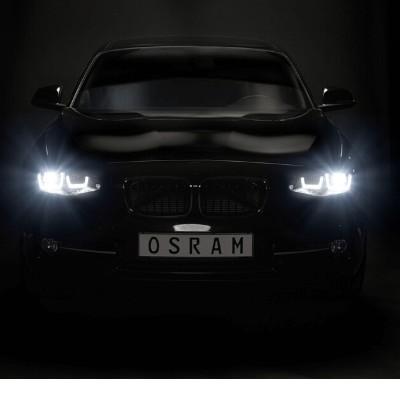 Osram BMW 1-es F20/21 Full LED fényszóró lámpa halogén helyére