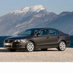 Autó izzók halogén izzóval szerelt Volkswagen Passat B6 (2005-2010)-hoz