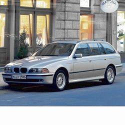 Autó izzók halogén izzóval szerelt BMW 5 Kombi (1996-2000)-hoz