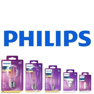 Philips consumer LED fényforrás