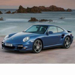 Autó izzók halogén izzóval szerelt Porsche 911 (2005-2008)-hez