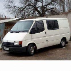 Autó izzók halogén izzóval szerelt Ford Transit (1986-1994)-hoz