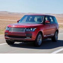 Range Rover (2012-)