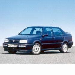 Autó izzók két halogén izzóval szerelt Volkswagen Vento (1992-1999)-hoz