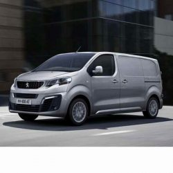 Peugeot Expert (2016-) autó izzó