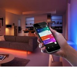 Philips Hue Smart Home Lighting