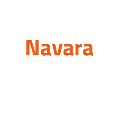 Nissan Navara autó izzó