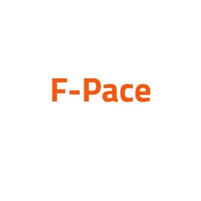 Jaguar F-Pace autó izzó