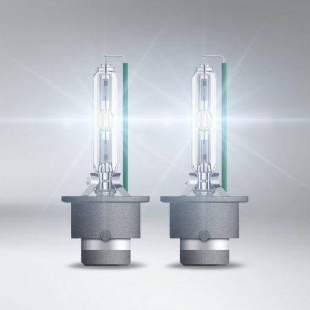 D4S Xenon lámpa