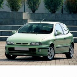 Fiat Bravo (1995-2001)