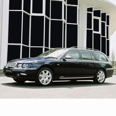 Autó izzók xenon izzóval szerelt Rover 75 (2001-2005)-höz