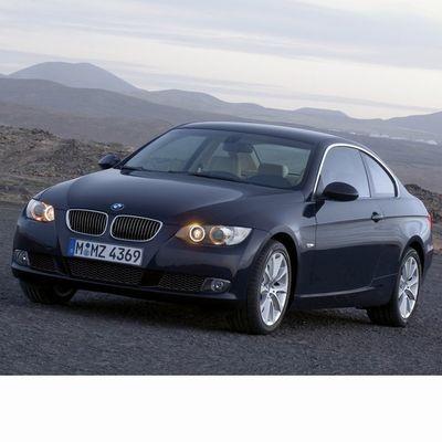Autó izzók bi-xenon fényszóróval szerelt BMW 3 Coupe (2006-2010)-hoz