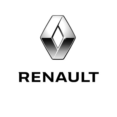 Renault autó izzó