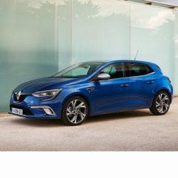 Renault Megane (2016-) autó izzó