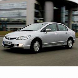 Autó izzók halogén izzóval szerelt Honda Civic Sedan (2005-2012)-hoz