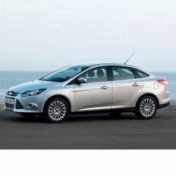 For Ford Focus Sedan after 2011 with Halogen Lamps