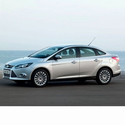 Autó izzók halogén izzóval szerelt Ford Focus Sedan (2011-2014)-hoz