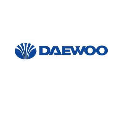 Daewoo autó izzó