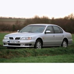 Nissan Maxima (1994-2000) autó izzó