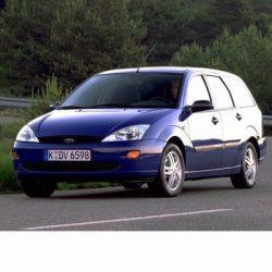 Autó izzók halogén izzóval szerelt Ford Focus Kombi (1998-2001)-hoz