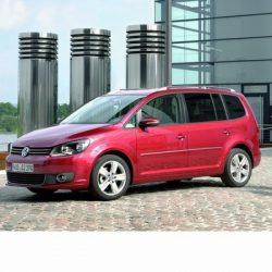 Volkswagen Touran (2010-2015) autó izzó