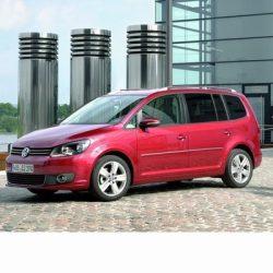 Volkswagen Touran (2010-)