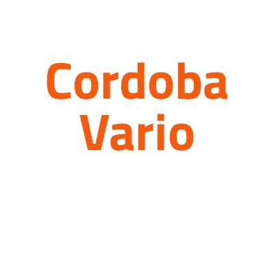 Seat Cordoba Vario autó izzó