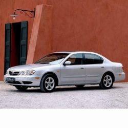 Autó izzók halogén izzóval szerelt Nissan Maxima (2000-2004)-hoz