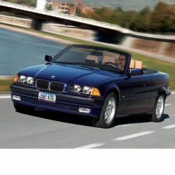 Autó izzók halogén izzóval szerelt BMW 3 Cabrio (1994-1999)-hoz