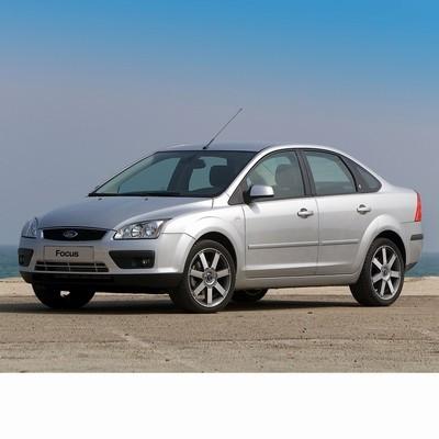 Autó izzók bi-xenon fényszóróval szerelt Ford Focus Sedan (2004-2007)-hoz
