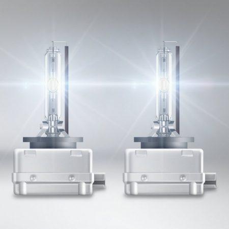 D1S Xenon lámpa